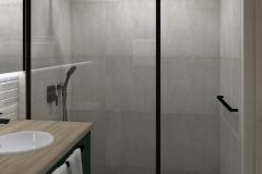 Z wc na prysznic