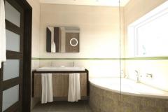 RUM_Modrzewiowa_aranżacja _łazienka pietro wizka_ACCamera