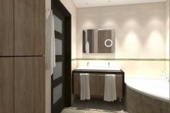 RUM_Modrzewiowa_aranżacja _łazienka pietro wizka_prysznic_2