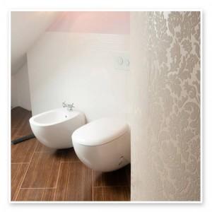 CHATANOWA - remont łazienki | Rumia, ul. Krakowska