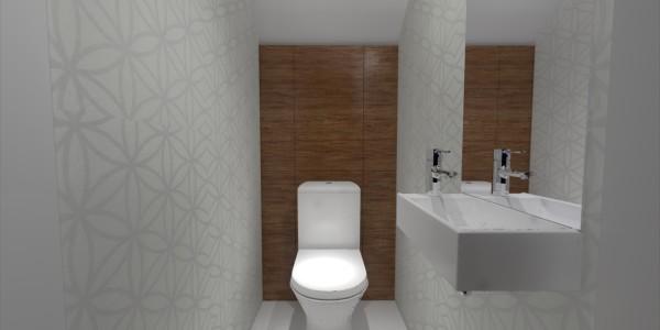 Gdynia Kettlinga – toaleta pod schodami