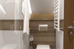 REWA_ plażowa1A aranżacja KAFLE_INALCO 99x32-mat_G1-na wc