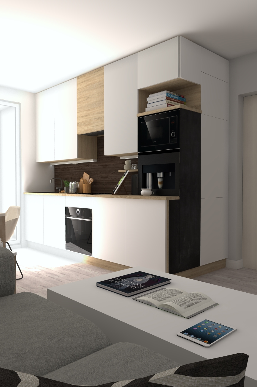 GDY_Górnicza18a.8_Salon_i_kuchnia_DZ na okno
